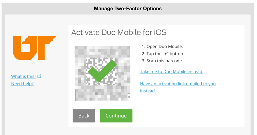 active duo mobile